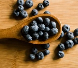 Blueberries - The Natural Weight Loss Pill