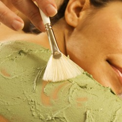 Natural Skin Care on Body Wraps For Beautiful Skin   Organic Skin Care And Beauty Products
