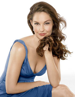 ashley judd2 What Natural Organic Skin Care Products Are Celebrities Using?