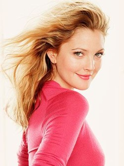 drew barrymore Top 10 Most Gorgeous Celebrity Lips in Hollywood