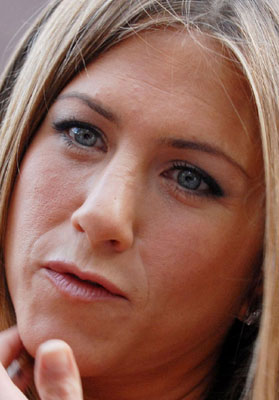 jennifer aniston Do You Really Want to have Beautiful Celebrity Skin?