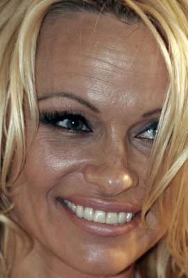 pamela anderson Do You Really Want to have Beautiful Celebrity Skin?