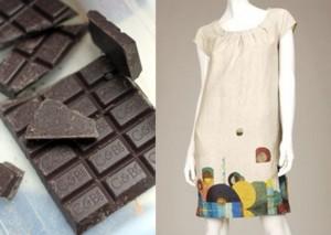 Eco Fashion and Organic Food Uniting Together This Christmas