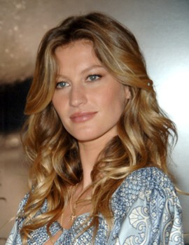 gisele budchen is not just a pretty shell Gisele Budchen is not Just a Pretty Shell