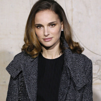 Green Celebrity of the Month - Natalie Portman