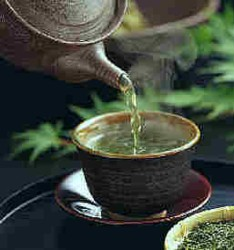 Green Tea Skin & Health Benefits