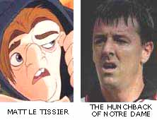 fussball tissier Why Soccer Stars are Destined to Become Hollywood Celebrities?