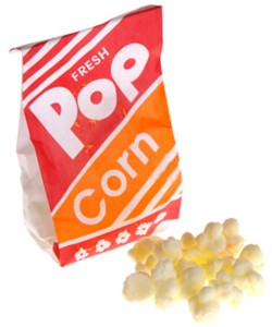 5. Pop-corn Soap