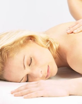 Relax with a Dr Hauschka Holistic Treatment