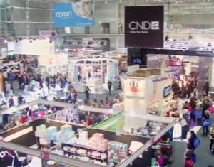 Sydney International Spa & Beauty Expo 2011