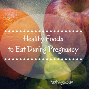 the importance of vitamins during pregnancy The Importance of Vitamins During Pregnancy