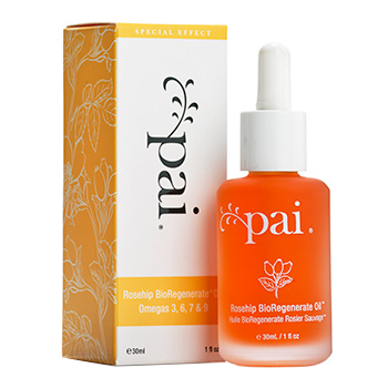 use rosehip oil as your anti aging weapon Use Rosehip Oil as Your Anti Aging Weapon!