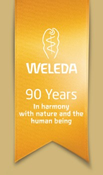 Weleda - Celebrating its 90th Birthday