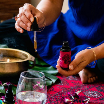 54 Favorite Flower Essence Rituals