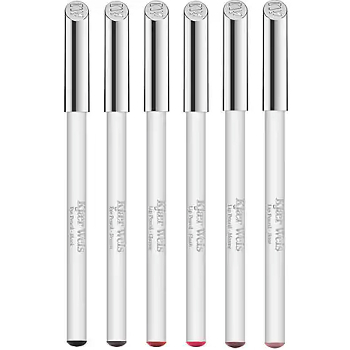 Kjaer Weis Lip and Eye Pencils
