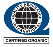 Quality Assurance International Certified Organic