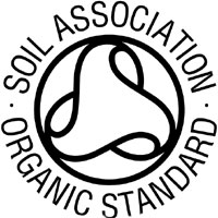 UK Soil Association Certification
