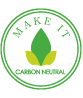 carbon neutral skin care product