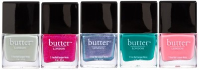 about butter london