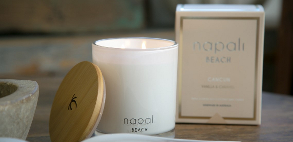 Napali Soy Candles