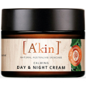 Akin Unscented Calming Day & Night Cream