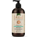 Akin Uniquely Pure Unscented Very Gentle Body Wash