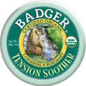 Badger Organic Tension / Stress Soother