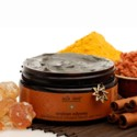 Bella Lucce Sandalwood Infused Dead Sea Mud