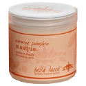 Bella Lucce Warming Pumpkin Mask