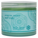 Bella Lucce Norwegian Oceanic Salt Rub