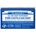 Dr Bronner Soap Bars - Peppermint