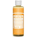 Dr Bronner Castile Soap - Citrus Orange