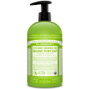 Dr Bronner Shikakai Body Soap - Lemongrass Lime
