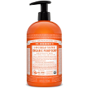 Dr Bronner Shikakai Body Soap - Tea Tree