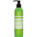 Dr Bronner Organic Hand / Body Lotion - Patchouli Lime