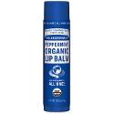 Dr Bronner Lip Balm - Peppermint