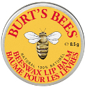 Burts Bees Beeswax Lip Balm Tin Case
