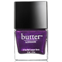 Butter London 3 Free Lacquer - Pitter Patter