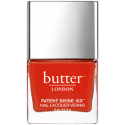Butter London Smashing