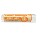 Crazy Rumors Orange Juice