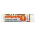 Crazy Rumors Lip Balm - Sweet Thai Tea