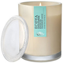 Ecoya Metro Jar Soy Candle- Lotus Flower