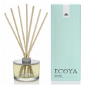 Ecoya Ten Reed Diffuser - Lotus Flower