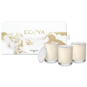 Ecoya Deluxe 3 Piece Mini Madison Gift Set
