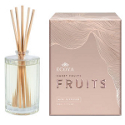 Ecoya Christmas Mini Diffuser - Sweet Fruits