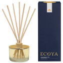 Ecoya Ten Reed Diffuser - Blue Cypress Amber