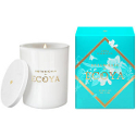 Ecoya Metro Jar Soy Candle - Coral Narcissus