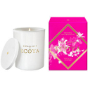Ecoya Metro Jar Soy Candle - Oriental Lily & Patchouli