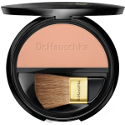 Dr Hauschka Cosmetic Rouge Powder - 04 Soft Terracotta