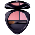 Dr Hauschka Blush Duo - 02 Dewy Peach